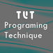 TUT Programing Technique