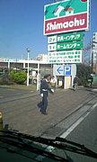 茅ヶ崎島忠のガードマンが好き!