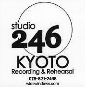 studio 246 KYOTO