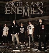 Angels and Enemies