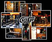 Studio Cat'sEye