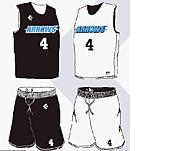 【ARROWS】 BASKET BALL TEAM