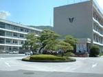 高知県立高知東高校