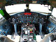飛行機関連施設