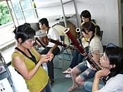 鹿児島ファゴット(バスーン)協会