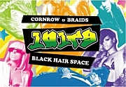 Black Hair Space Inity