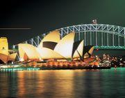 8月9月シドニー到着組