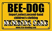 BEE-DOG Children's Clothing