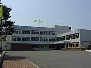 新十津川中学校