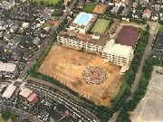 中川西中学校 2000年度卒業者