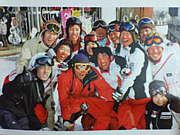 日本大学ジョイフルスキーチーム