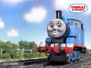 機関車トーマスわくわく占い♪