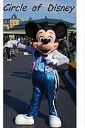 Circle of Disney23区支部