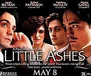 リトル・アッシュ/Little Ashes