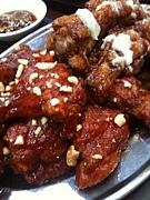 韓国料理◇タッコリア◇池袋