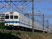 東武8000系8111編成