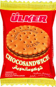 Ülker社のお菓子