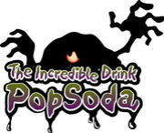 The Incredible Drink PopSoda!