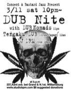 Dub Nomads