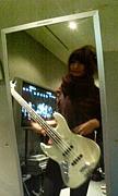 Bassist  Junko