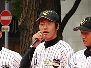 大阪GV  遠上 賢一(#19)