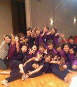 神戸親和女子大学ダンスゼミ