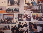 1985年度卒辰巳台中学同窓会