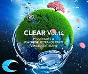 ◆ CLEAR ◆