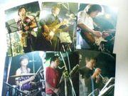 sue band hyper