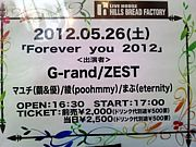 Forever you 2012