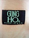 GUNG HO(ガンホー)