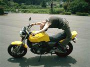 バイク☆チーム『HURRY』in福岡