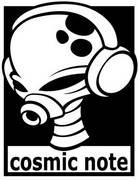 cosmicnote