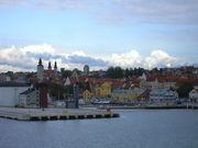 ゴットランド島 (Gotland)