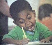 勉強なんて大嫌いだ!!