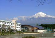 富士宮市立西富士中学校