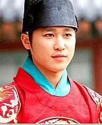 韓国俳優 チョン・テウ