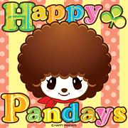 Miss Panday♪