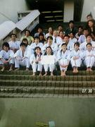 日本大学歯学部空手道部