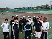 タイブレークテニスサークル