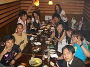 名古屋外国語大学03生Hクラス