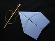 折り紙飛行機51くらぶ