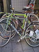 サイクリスト 045
