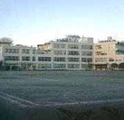 福生第三中学校