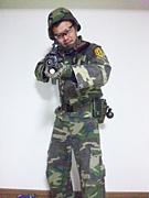 WB特殊部隊(サバゲーTEAM)
