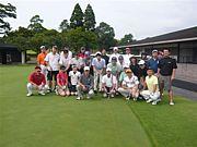 ゴルフサークル  TEAM  ACTIVE