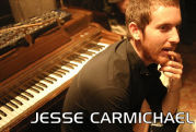 JESSE CARMICHAEL