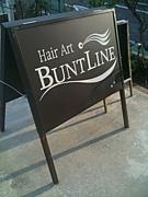 美容室 BUNTLINE