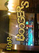 BAR BOOGERS
