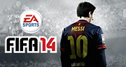 【PS3版】FIFA14